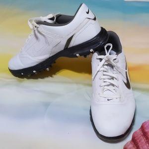 Nike golf men's shoes size 8
